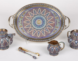 Explore Decorative Arts