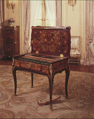 Regal Parlor Organ