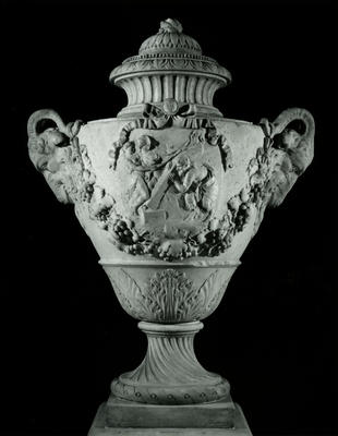 Urn from the Palace of Versailles