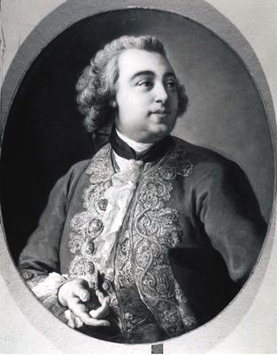 Jean-François Troy
