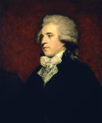 Portrait of Sir George Howland Beaumont