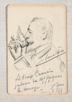 Théobald Chartran