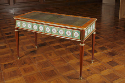 Writing Table (Bureau-Plat)