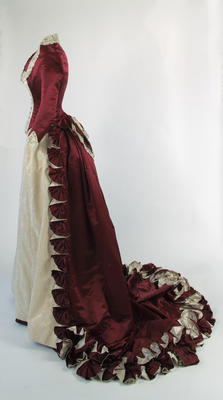 Bodice and Skirt Ensemble