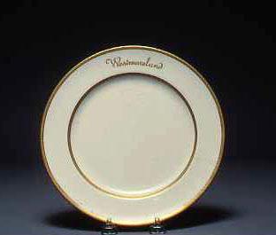 Westmoreland Dinner Service