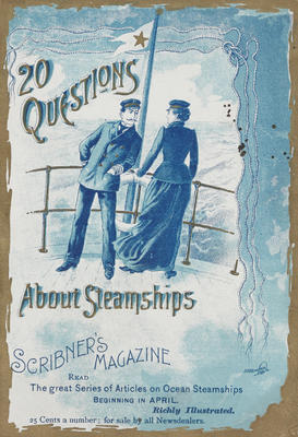 20 Questions About Steamships