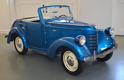 American Austin Car Company