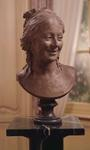 Portrait Bust of Madame Houdon