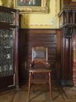 Dining Chair; High Chair