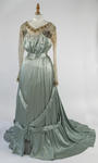 Evening Dress (Debut Gown)