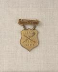 Clayton Cadet Badge and Symbol