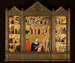 Master of the Scrovegni Chapel Presbytery